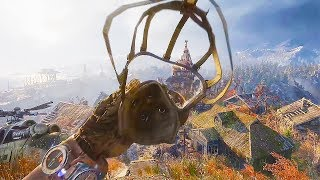 10 INSANE Upcoming PS4 SINGLE PLAYER Games in 2018 (New Playstation 4 Single Player Games)