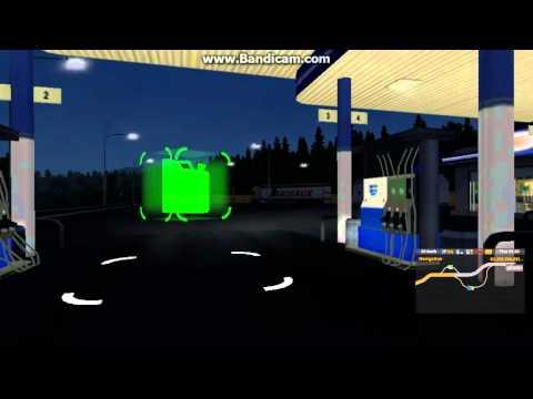 ETS2 Faça Ford Cargo 3238 2014 [HD]