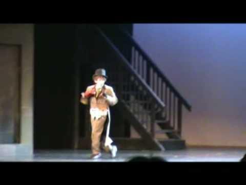 Consider Yourself - Oliver - Artful Dodger - David Lazarus & Troye Sivan Oct 2007