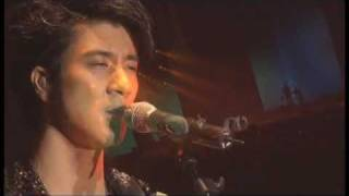 Wang Lee Hom - Di Yi Ge Qing Chen 第一个清晨 at Music Man Concert DVD