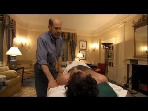 Borat | Massage (Deleted Scene)
