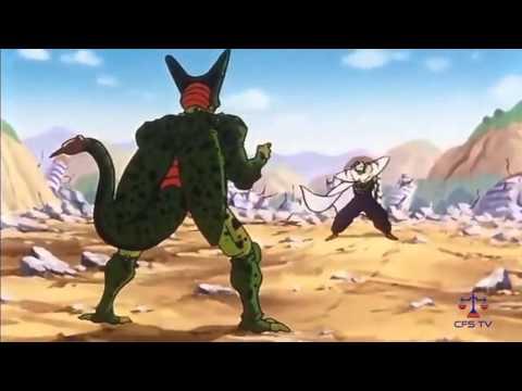 Unseen Dragon BallZ Footage!
