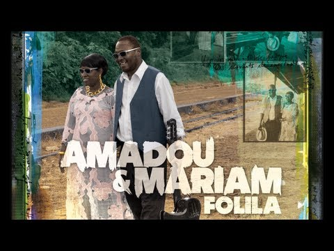 Amadou & Mariam - Wily Kataso (feat. Tunde & Kyp of TV On The Radio)