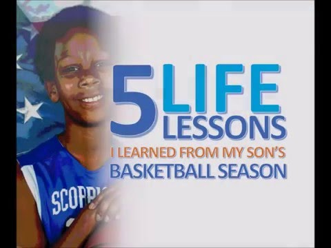 5 Life Lessons My Son Taught Me