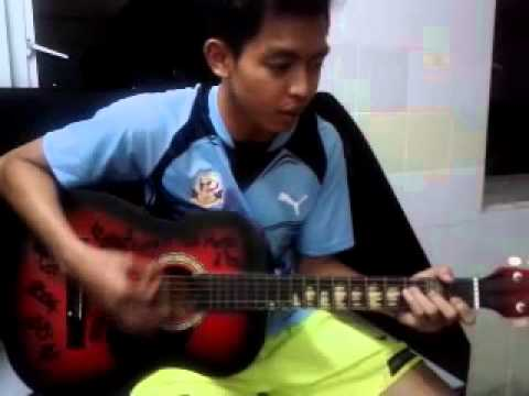 Let her go cover by xxx