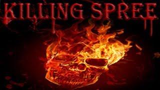 Warcraft 3 - Killing Spree