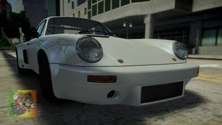 1974 Porsche 911 Carrera RSR 3.0 Coupe [GTA IV - Vehicle Mod]