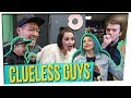 Off The Record: Billionaire Dies for Length || Guys are Clueless (ft. KevOnStage)