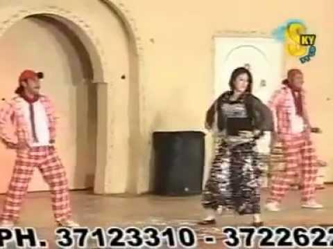 Chikni Chameli - Afreen Letest Hot Sexy Mujra video