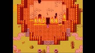 Let's Play MLP RPG IV #07 - Burn Baby Burn