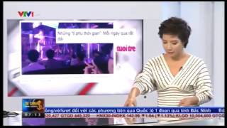 Thực trạng giới trẻ Việt Nam hiện nay