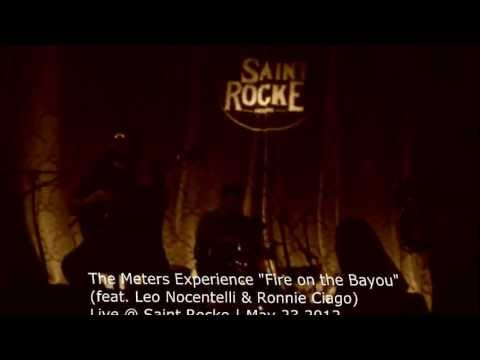 The Meters Experience -
