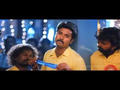 Varutha padatha valibar sangam  Oodha colour ribbon song 720p