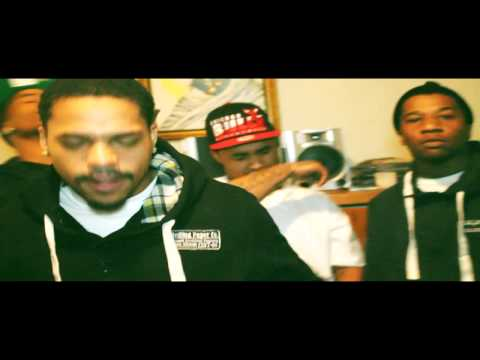 Drity Dog Clique Don't Fuck With Me Shot By yungdacopo video