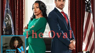 Tyler Perry's The Oval ! S.1, Ep. 8 Eye on the Sparrow! |Review|