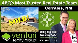 Luxury Homes for Sale Corrales NM 87048
