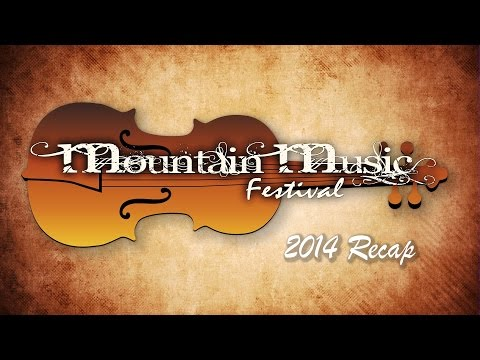 2014 Mountain Music Festival - ACE Adventure Resort