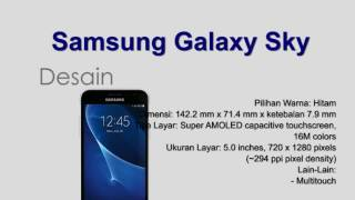 download lagu Samsung Galaxy Sky Spesifikasi Dan Review gratis