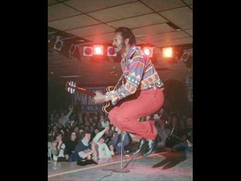 Chuck Berry - Soul Rocking