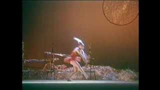 Dance of the Firebird - Kirov Ballet