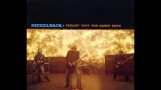 download lagu Nickelback - Feeling Way Too Damn Good Edit gratis