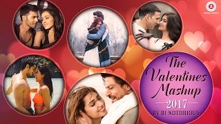 Zee Valentine Mashup 2017 Dj Notorious Lijo George