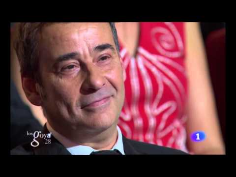 Javier Cámara, Goya 2014 a Mejor Actor Protagonista