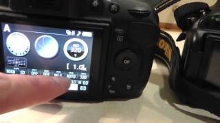 Nikon D5200 extremly good quality images