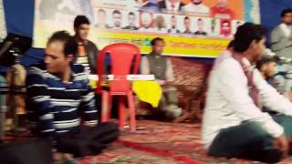 Masih Qawwali By Mister Paras Gill from bhikhiwind