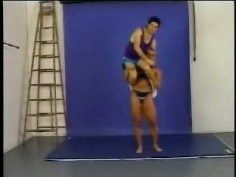 Ewa Eriksson Lift & Carry Part 3