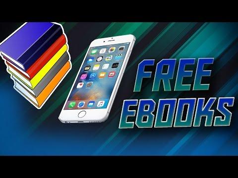 HOW TO GET FREE IBOOKS!! BEST METHOD (NO JAILBREAK OR COMPUTER)