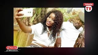 Ujio wa SEMA movie EBITOKE anaendelea kutamba kwenye mitandao ya kijamii