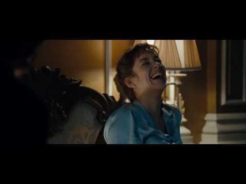 Nine 2009 - Guido Contini (Daniel Day-Lewis) and Luisa Contini (Marion Cotillard)  hotel scene
