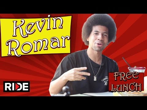 Kevin Romar - Free Lunch