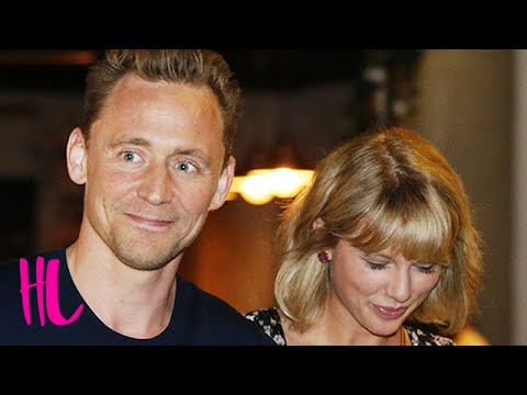 Taylor Swift BF Tom Hiddleston Reveals If Relationship Is Real - Interview