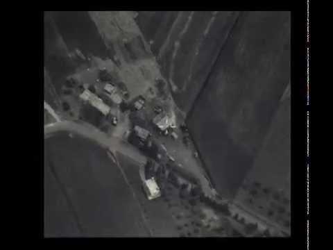 Воздушные удары по ИГИЛ / Russian Aerospace Forces' air strikes against ISIS targets in Syria