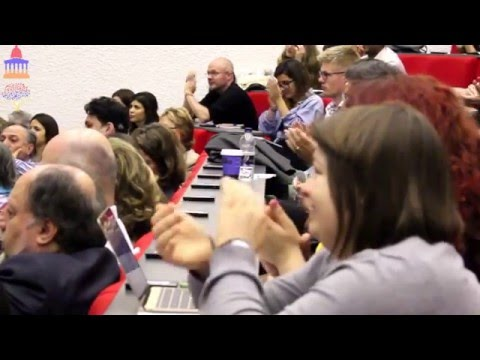 Robert Fisk: The Armenian Genocide A Century On at UCL 8/6/2015