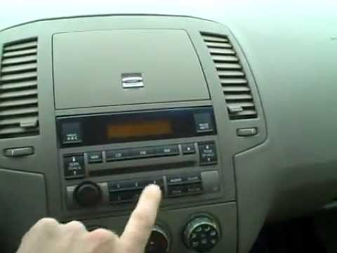 Nissan Altima 2 5s >> 5062A - 2006 Nissan Altima 2.5S Special Edition White 63k - YouTube