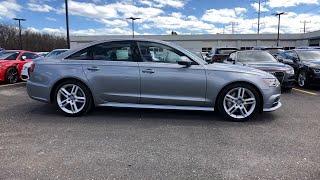 2016 Audi A6 Lake forest, Highland Park, Chicago, Morton Grove, Northbrook, IL AP8905