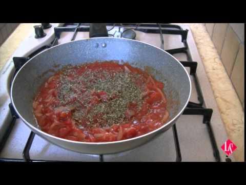 Come cucinare la paella