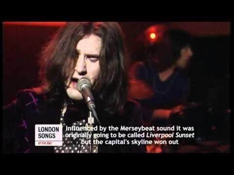 Kinks - London Song