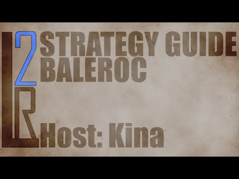 LearntoRaid's Baleroc Strategy Guide (25 Normal)