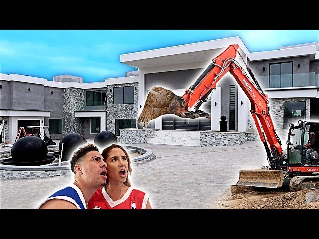 NEW CONSTRUCTION AT THE ACE FAMILY HOUSE!!! thumbnail