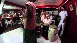 Ba-Boom Turnê Jamaica 2012 - Versão em Português - BR
