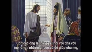 Bai Giang Mong Hai Tet  Lm AnTon Mai D Huy
