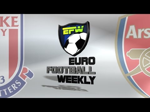 Stoke vs Arsenal 01.03.14 | Premier League Preview 2014