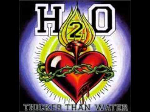 H2o - Talk Too Much
