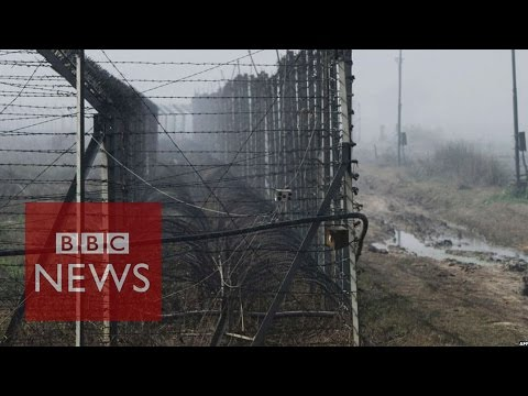 Kashmir violence: Views from India & Pakistan - BBC News