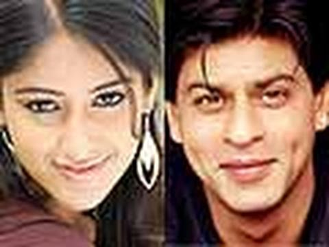 Shah Rukh Khan To Romance Ileana In 'Two States' - Latest Bollywood News