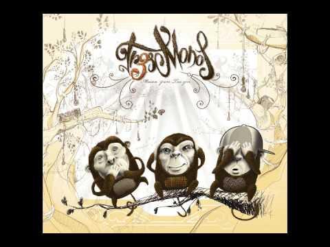 Tres Monos - Adan